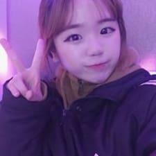 다혜 User Profile