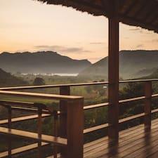 Mawun Raya Resort Brugerprofil