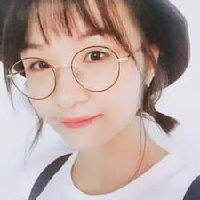 Nutzerprofil von Yanxia