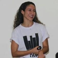 Profil utilisateur de Allini Cristini