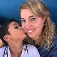 Ana Claudia - Profil Użytkownika