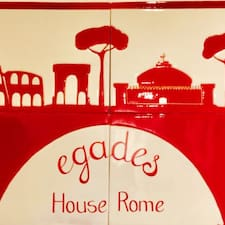 Profil utilisateur de Egades House Di Giulia Grazioli