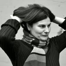 Maya Brukerprofil