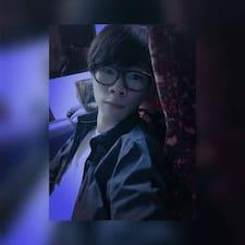 Profil utilisateur de Ng