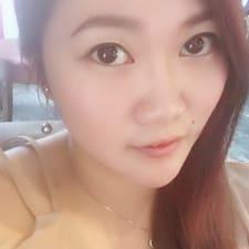 Profil Pengguna 翠影