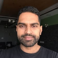 Raghavendran님의 사용자 프로필