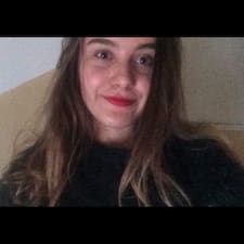Το προφίλ του/της Erzsika