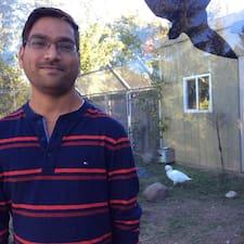 Profil korisnika Radhakrishna