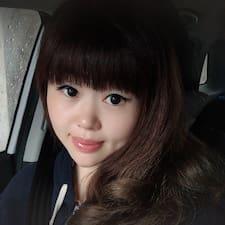 Mollycita User Profile