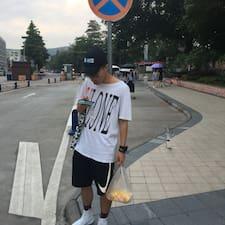 逸宇 felhasználói profilja