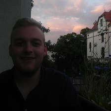Samuel Brukerprofil