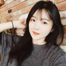 Eunhye - Profil Użytkownika