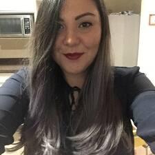 Rosa Amelia User Profile