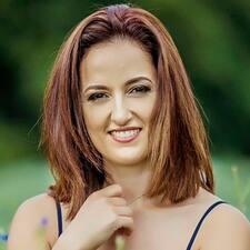 Zdenka Brugerprofil