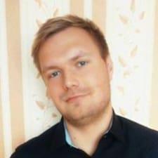 Kamil Brukerprofil