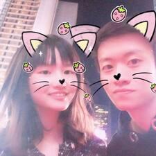 Nutzerprofil von Zhewei