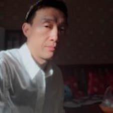 Henkilön 红山 käyttäjäprofiili