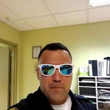 Figueroa Jr Brukerprofil
