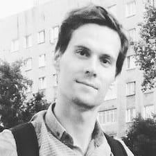 Perfil do utilizador de Олег