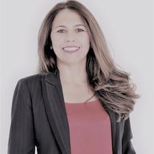 Henkilön Vera Lucia Aparecida käyttäjäprofiili