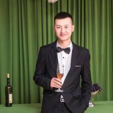朝阳 felhasználói profilja