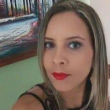 Nutzerprofil von Camila Gabriela