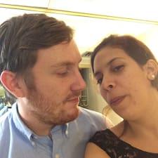 Joe And Sarah - Uživatelský profil