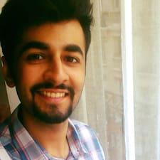 Shakti User Profile