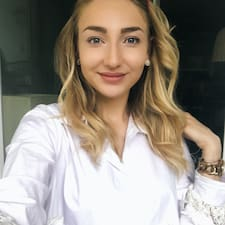 Albena Brugerprofil
