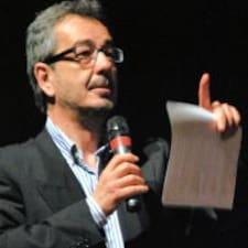 Profil utilisateur de Angelo Raffaele