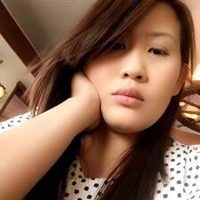 Profil utilisateur de Jeany