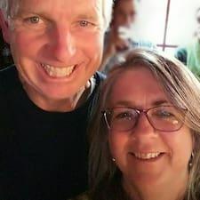 Användarprofil för Steve And Jane