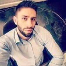Dimitris - Uživatelský profil