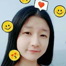 Profil utilisateur de 姝婷