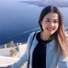 Profil Pengguna Xiuzhi