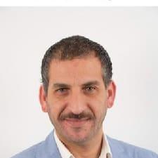 Profil korisnika Mourad