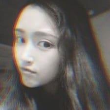 子荷 User Profile