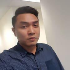 Ace User Profile