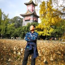 Nutzerprofil von 承伟