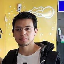 Profil korisnika Ariel Sinfo