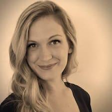 Elisha Brugerprofil