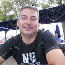 Francesc Brukerprofil