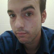 Hector - Uživatelský profil