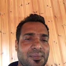 Профиль пользователя Kumar