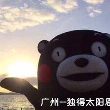 Profilo utente di 剑文