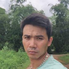 Lương Brukerprofil