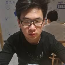 博瀚 felhasználói profilja