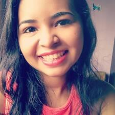 Profil utilisateur de Thalita