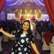 Profil korisnika Ching Yee