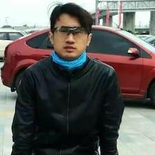 尚昆 User Profile